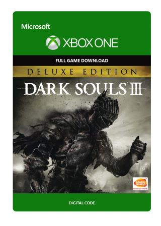 Xbox One Dark Souls III - Deluxe Edition [Download]