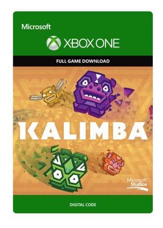 Xbox One KALIMBA [Download]