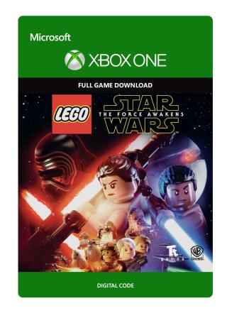 Xbox One LEGO Star Wars: The Force Awakens [Download]