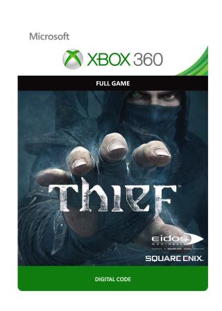 Xbox 360 Thief [Download]