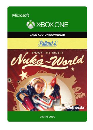 Xbox One Fallout 4: Nuka-World [Download]