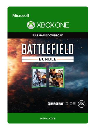 Xbox One Battlefield Bundle [Download]