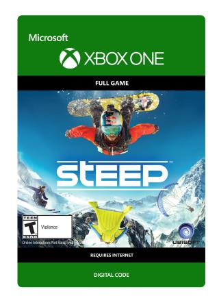 Xbox One Steep [Download]