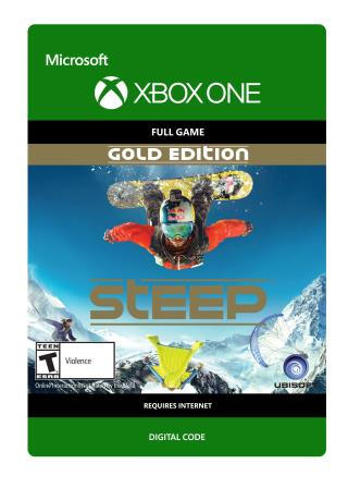 Xbox One Steep Gold   [Download]