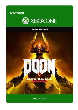 Xbox One Doom 4: Unto the Evil [Download]