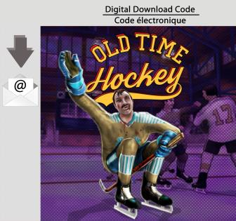 PS4 Old Time Hockey [Download]