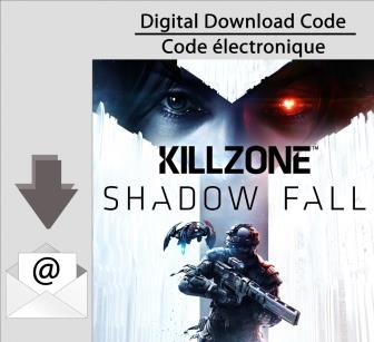 PS4 Killzone Shadow Fall [Download]