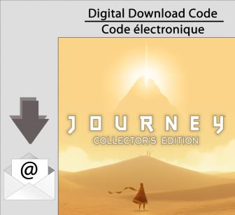 PS4 Journey Collector's Edition [Download]