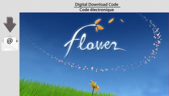 PS4 Flower [Download]