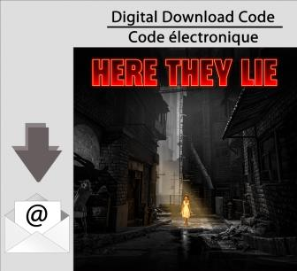 PS4 Here they Lie [Download]
