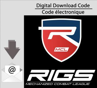 PS4 RIGS Mechanized Combat League [Download]
